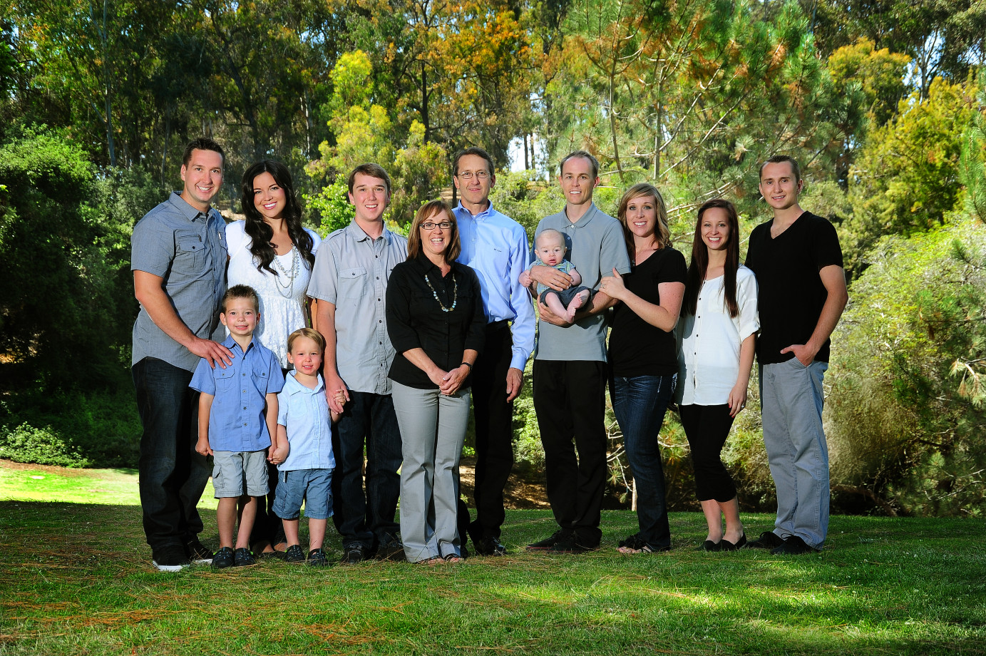 Q Family 2013