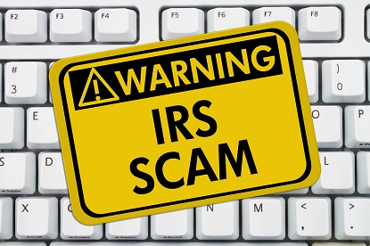 Tax Scams Continue