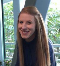 Kristina Mcilroy - Secretary