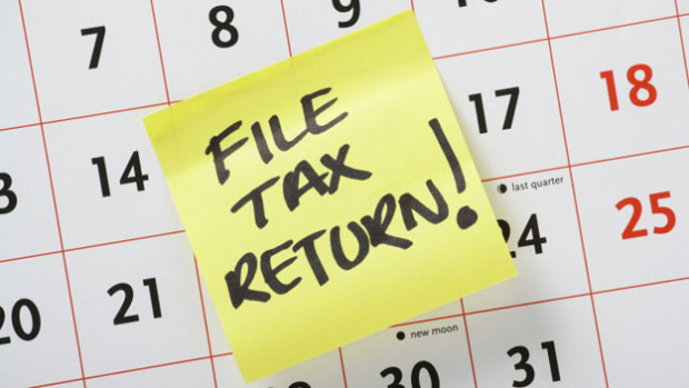 october 15 tax day